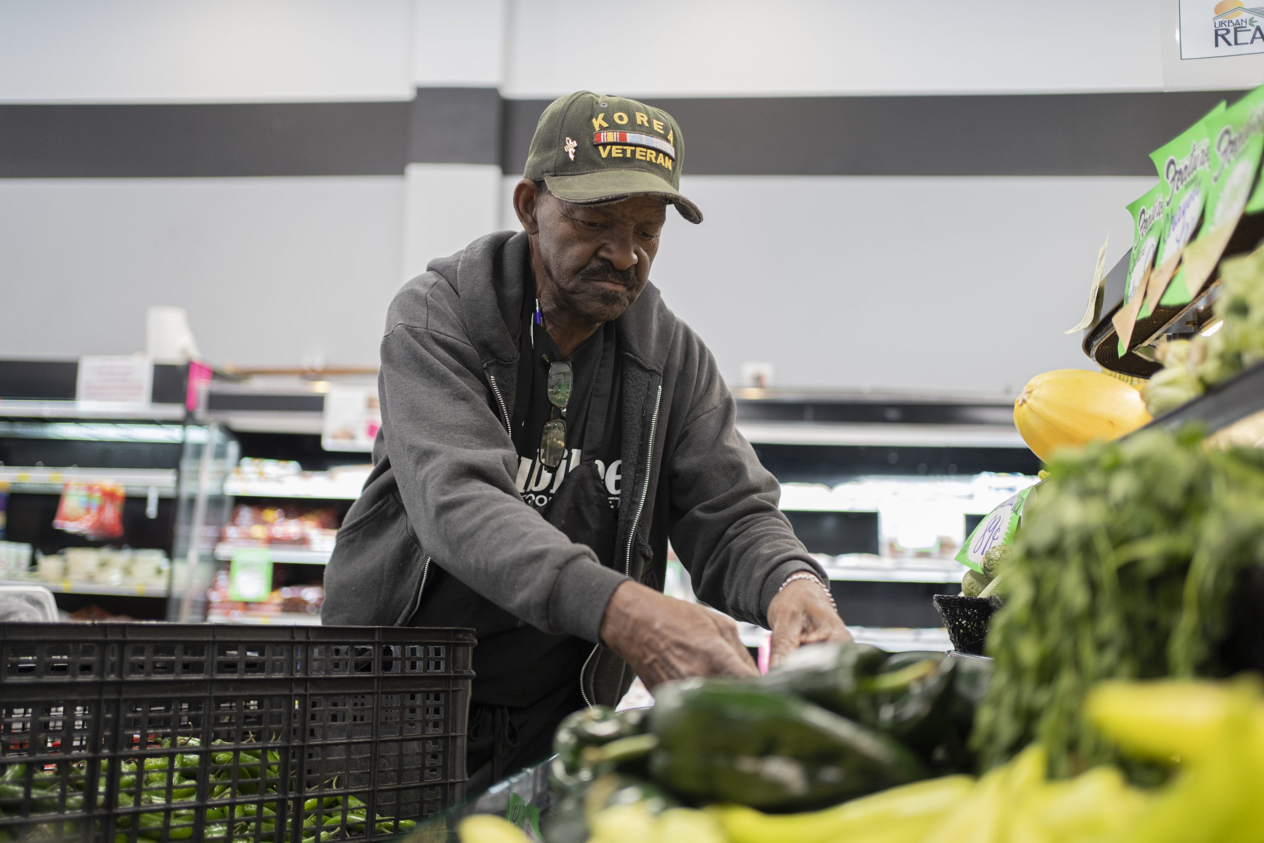 Non-profit grocery store Jubilee Market in Waco fills a gap for affordable, nutritious food